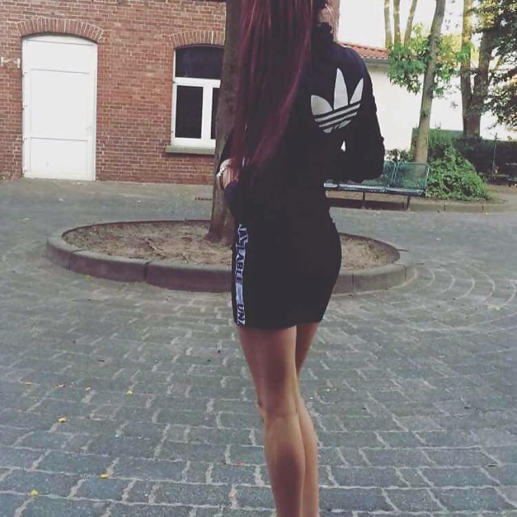 Tess uit Noord-Brabant,Nederland